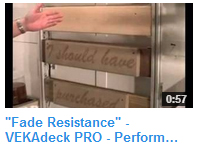 Fade Resistance